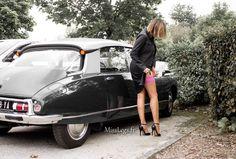 citroen ladies - Page 87 of 1410 Citroen Ds, Psa Peugeot Citroen, Miss Legs, Stocking Tops, Nylons Heels, Sexy Legs And Heels, Top Cars, Nylon Stockings, Car Girls