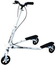 Trikke Australia T7 Fitness  Take a ride on a Trikke-mommas next investment!!