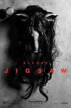 Jigsaw (2017) DVD Release Date