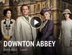 Lista seriali idealnych do nauki angielskiego | elikeenglish Downton Abbey, Learn English, Netflix, Movies, Learning English, Films, Cinema, Movie, Film