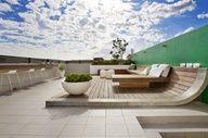 A rooftop retreat in Bondi Beach | Designhunter