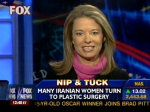 Picture of Amy Kellogg Female News Anchors, Fox News Channel, Amy