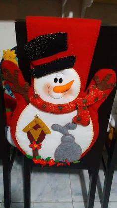 Christmas Stockings, Origami, Diy And Crafts, Santa, Lily, Holiday Decor, Crochet, Home Decor, Christmas Ornaments