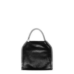 Falabella Shaggy Deer Mini Tote - Stella Mccartney Official Online Store - SS 2016