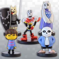 Undertale Undyne Vinyl Figure potes série officiel 2 Figurine