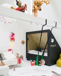 Rosies Kinderzimmer ist ein PinterestStar Aber viel toller als dashellip