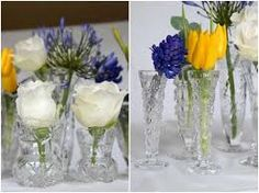 6 Inspired Tips AND Tricks: Vases Crafts Beautiful geometric vases diy. Vase Arrangements, Vase Centerpieces, Vases Decor, Table Decorations, Glass Paperweights, Glass Vase, Cut Glass, Clear Vases, Small Vases