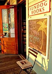 Sundog Books in Seaside, FL