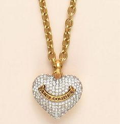 Juicy Couture Necklaces