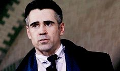 ewan-mcgregor:  Colin Farrell as Percival Graves inFantastic...