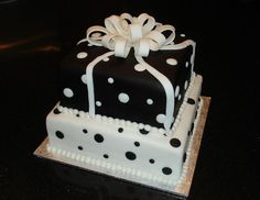 Another shower cake idea