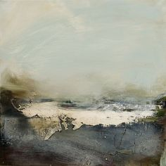 Dion Salvador Lloyd, Arcane II, Oil on Canvas