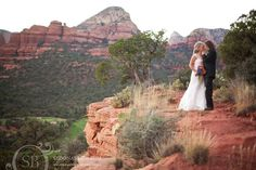 Arizona Weddings Blog   Sedona Bride Phootgraphers   Heart of Sedona Weddings