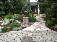 Ed Hansen of Hansen's Lawn & Garden and designer Welwyn Wong offer their do's and don'ts. Landscaping Tips, Garden Landscaping, Lawn And Garden, Home And Garden, Yard Maintenance, Garden Landscape Design, Home Values, How To Look Better, Patio
