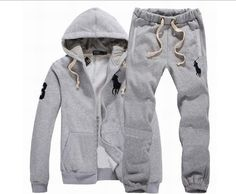 polo ralph lauren sweat suits for men | Men Ralph Lauren Polo Sweat Suit Hoodie Size Large Ebay