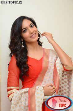Sexy Photoshoot of Actress Reethu Varma