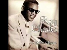 Ray Charles - I Can't Stop Loving You.  My mom used to sing this song!