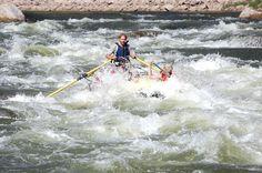 Colorado Whitewater Rafting - Bing Images
