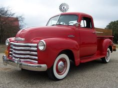 Old Trucks: Ford, Chevy, Studebaker, etc.. So much character and tough as nails