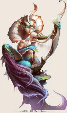 Lamita, Angel of Song. (Pretend she has wings!)