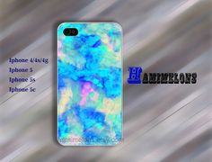 Fashion watercolor  iPhone Case   iPhone 4 Case by hamimelons, $7.99