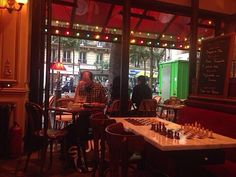 Cafe le Bistro, Paris - Chateau d'Eau / Gare du Nord - Restaurant Reviews, Phone Number & Photos - TripAdvisor