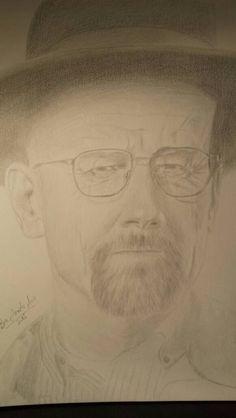 Mr Walter White by BHAnis on DeviantArt