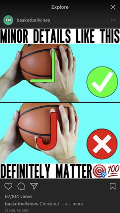 How To Become Great At Playing Basketball. For years, fans of all ages have loved the game of basketball. Basketball Shooting Drills, Basketball Tricks, Basketball Practice, Basketball Plays, Basketball Workouts, Basketball Skills, Sports Basketball, Basketball Schedule, Basketball Scoreboard