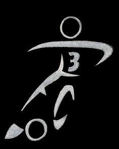 Soccer Tattoo