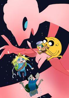 Adventure Time - Время Приключений