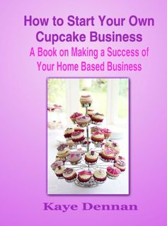 Free sample cupcake business plan