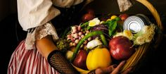 Recette de la vraie salade nicoise de Jacques Médecin - L'Express