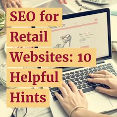 Increase your retail website's sales by improving your Google ranking by using these 10 tips. Much needed SEO (search engine optimization) help for e-commerce websites #SEO #searchengineoptimization #googleranking #ecommercetips #ecommercehelp #makemoneyonline #earnmoneyonline #seohelp #salesgrowth #onlinebusinesstips #Ecommercewebdesign #smallbusinesstips #howtoincreasesales #ecommerceseo #searchengineoptimizationtips #seoforbeginners #seostrategy #keywordresearch…