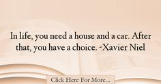 Xavier Niel Quotes About Car - 9028
