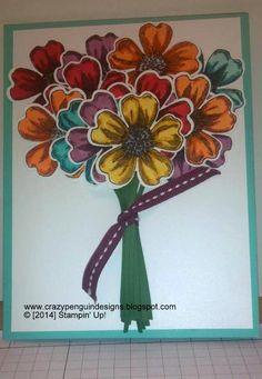blendabilities, flower shop