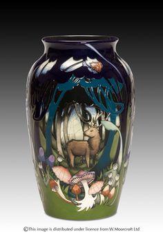 Moorcroft Pottery On Pinterest Pottery Ginger Jars And Ebay