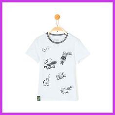 T Shirts Cartoon For Children And Shorts Baby Boy Camiseta Infantil Coisas Baratas Tee Shirt Kids Boys Tshirt Cotton 50H022