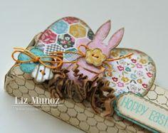 Liz's Paper Loft: My Creative Time February's Sneak Peek Day 4!
