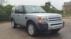 land rover discovery 3 td v6 - Used Land Rover Cars, Buy and Sell in the UK and Ireland | Preloved