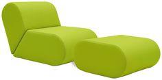 FLEXIBLE SITZMÖBEL - Schulz Österreich Armchair, Living Room, Furniture, Home Decor, Green, Sofa Chair, Homemade Home Decor, Sitting Rooms, Home Furnishings