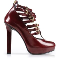 Desquared2 Ankle Boots. Swoon. $795.00.