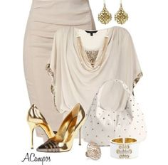 www.polyvore.com     Style by A. Campos