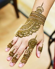 #wednesdaywisdom #bridalhenna #fashiongram #stylediaries #lifestyle #weddinginspiration #floridawedding #weddingphotography #bridalfashion… Arabic Henna, Henna Mehndi, Mehendi, Wedding Mehndi, Bridal Henna, Mendi Design, Henna Party, Orlando Wedding, Henna Patterns