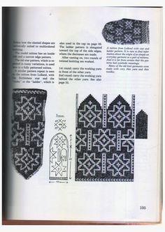 Knitting in the Nordic Tradition – Monika Romanoff – Picasa Nettalbum