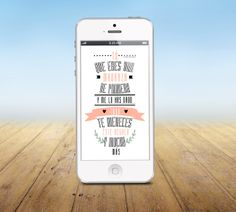 tarjeta virtual para enviar a mamá en su día #free #printable #imprimible #gratis