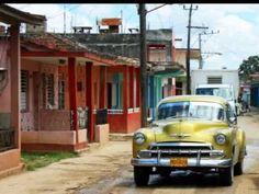 La Vida de Cuba