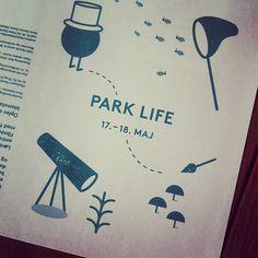Jeg er på Parkmuseernes flotte program med Kokedama workshop d. 18. Maj - vi ses til #parklife #opengardencph #kokedama #kongenshave #workshop #diy