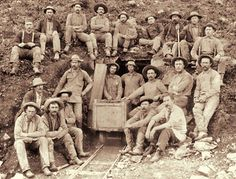 The first half of the Peak to Peak starts at Black Hawk, CO and continues through Nederland to Ward. In the 1800s this area was a mining center. In 1859 more than 100,000 people rushed to Denver hoping to make their fortunes mining for gold. While Denver had no gold, there was a great gold strike in the Central City–Black Hawk area. Three towns arose: the mining town of Nevadaville, the commercial center at Central City, and the mill town of Black Hawk.