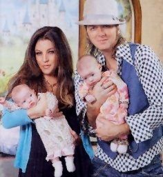 Lisa Marie Twins Harper & Finley