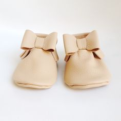 All Hubble + Duke moccasins | Classic Bow Moccasin
